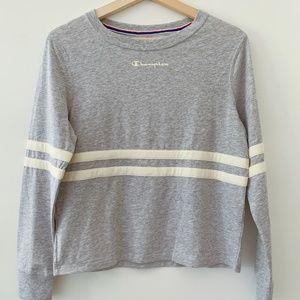 Like New↠Champions Long Sleeve Top